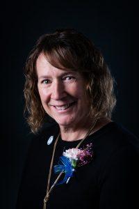 Diane Shortsleeve